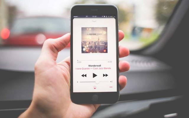"""Crean canción """"en blanco"""" para evitar el primer tema de un dispositivo móvil - Música"""