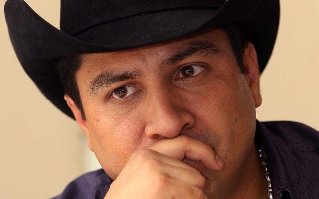 """Televisa saca a Julión Álvarez de """"La Voz Kids"""" - Foto de AM"""