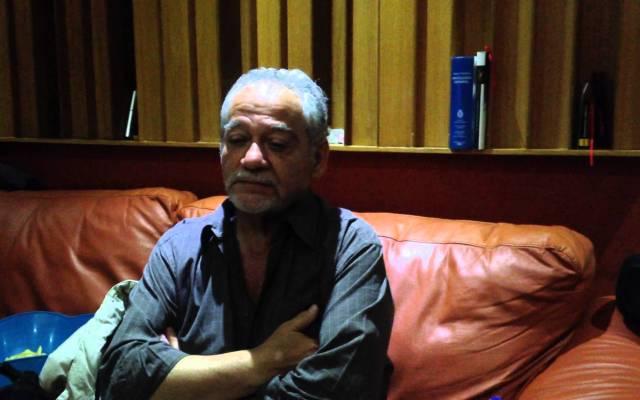Muere Ricardo Murguía, intérprete de 'Yo soy tu amigo fiel'