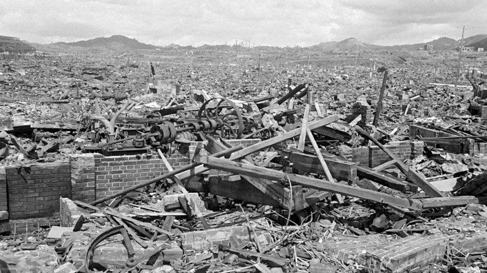 Aumenta temor en Nagasaki por otro ataque con bomba nuclear