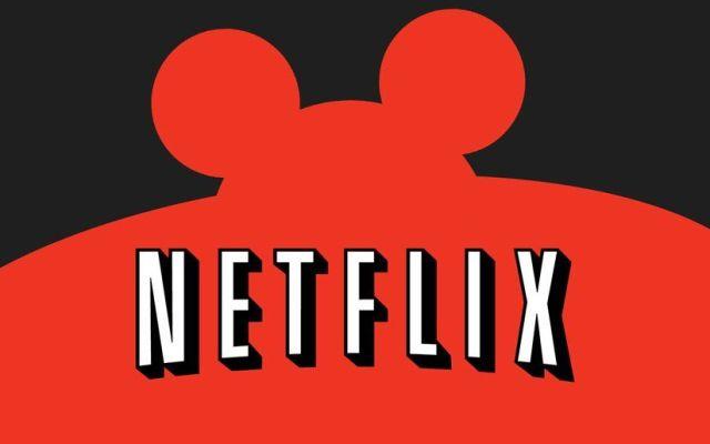 Contenido de Disney continuará en Netflix Latinoamérica