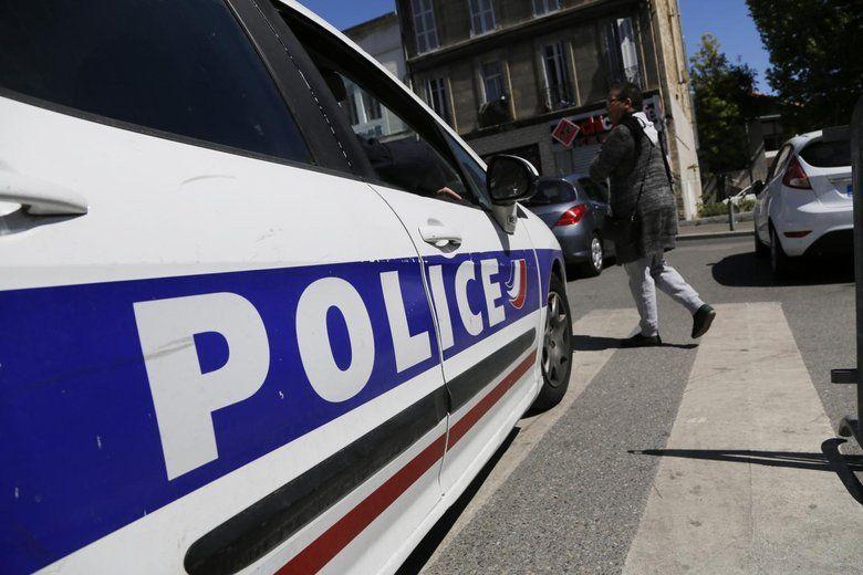 Sujeto ataca con cuchillo a tres personas en Marsella - Foto de @laprovence