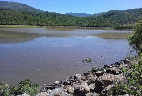 Muere ahogado en presa de Guanajuato