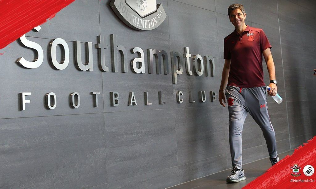 Inversionistas chinos adquieren al Southampton - Foto de @SouthamptonFC