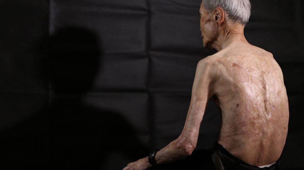 Muere el cartero que sobrevivió a la bomba de Nagasaki