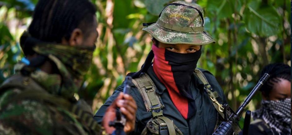 Colombia anuncia cese bilateral del fuego con el ELN