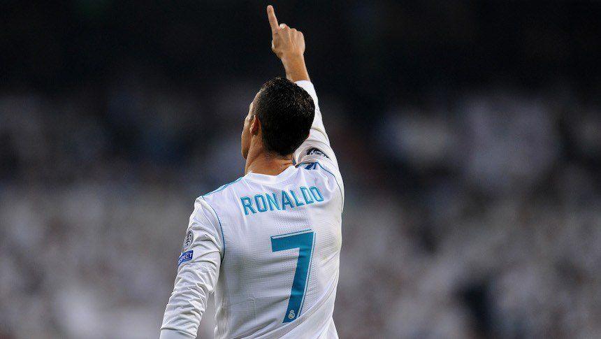 Premian a Cristiano Ronaldo como máximo goleador mundial de 2016 - Foto de Internet
