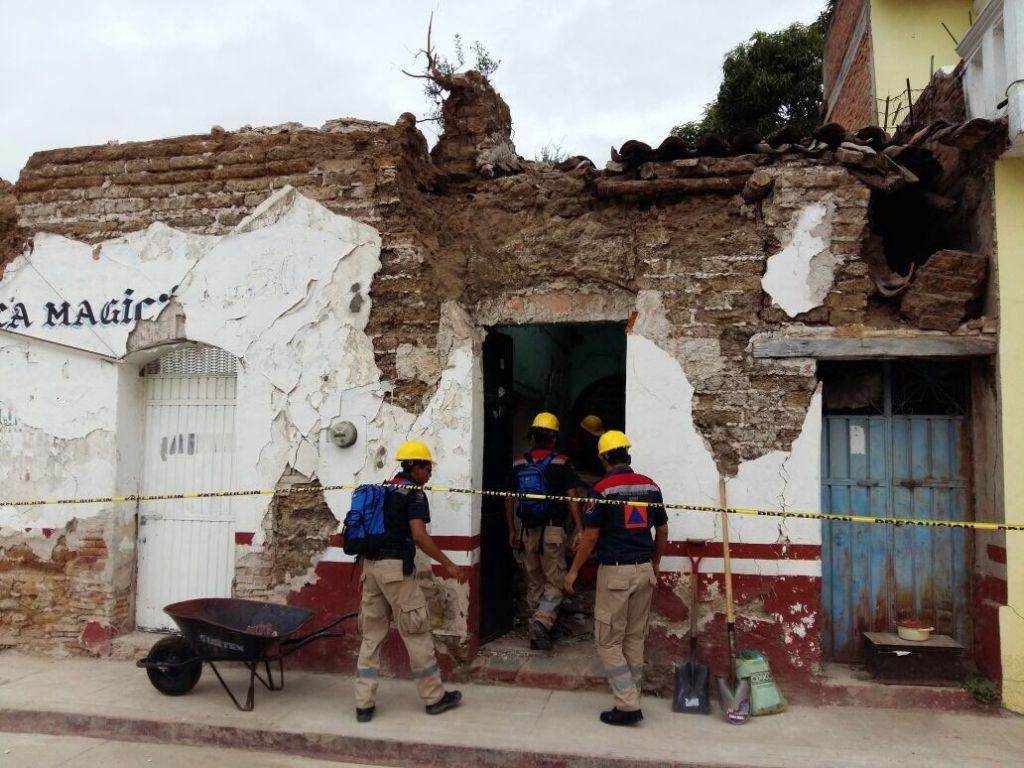 Enrique Peña Nieto recorrerá Joquicingo - Foto de @GuerreroComSoc