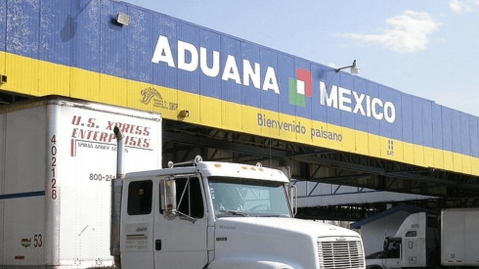 Aduana agiliza entrada de donativos a México: SAT - Foto de Internet