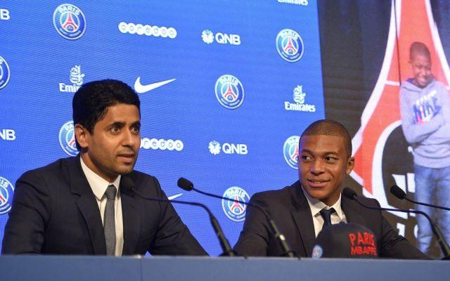 Nada que esconder en traspasos de Neymar y Mbappé: presidente PSG