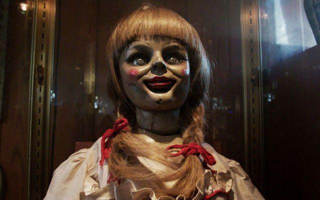 Annabelle 2 se mantiene como la más taquillera esta semana en México - Foto de Internet