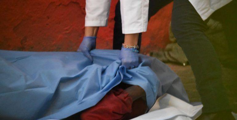 Encuentran cadáver dentro de cisterna en Guanajuato - Foto de Quadratín