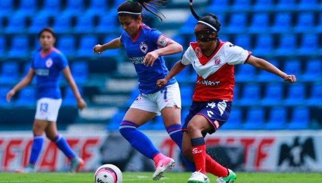Comisión de Árbitros aclara polémica en Liga MX Femenil
