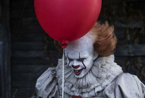 """""""Eso"""" reconquista el primer puesto en la taquilla del fin de semana - Foto de Warner Bros"""