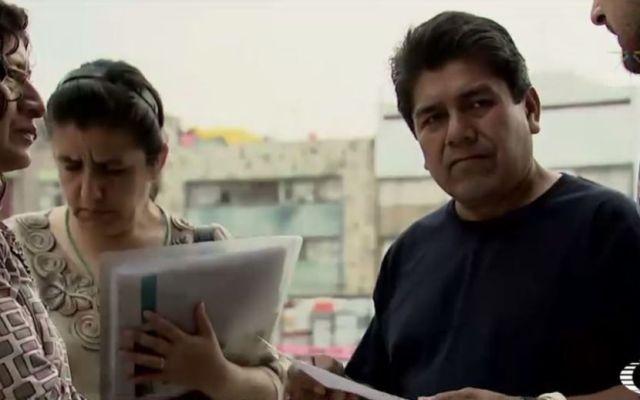 HSBC devuelve ahorros robados a padres de joven muerta en sismo - Foto de Noticieros Televisa