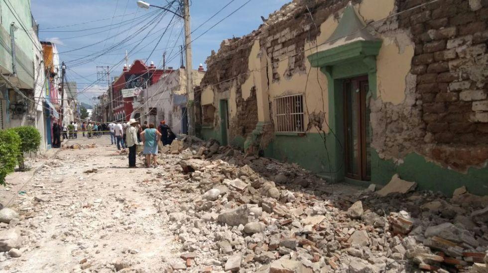 Morelos quiere contar con alerta sísmica
