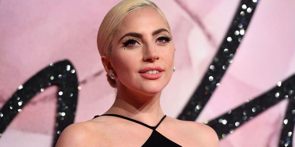 Lady Gaga cancela gira por Europa por complicaciones de salud - Foto de internet