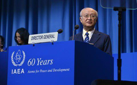 ONU reconoce alarmante avance de programa nuclear norcoreano - Foto de internet