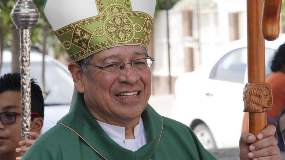 Designan a nuevo obispo de Ciudad Guzmán - Noticias Voz e imagen de Oaxaca