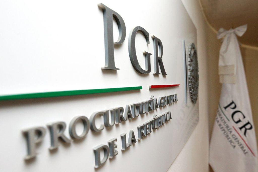 Procuradurías y fiscalías deberán pedir información bancaria ante un juez - Foto de PGR