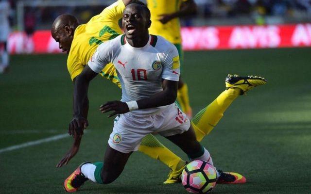 Sudáfrica acepta repetir partido por eliminatorias