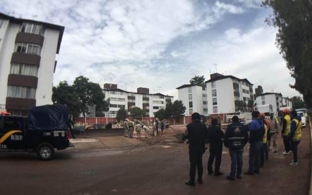 Este lunes inicia entrega de créditos a damnificados por sismo