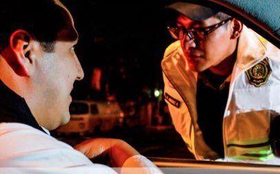 Remiten a 66 conductores al Torito tras festejos patrios - Foto de SSP