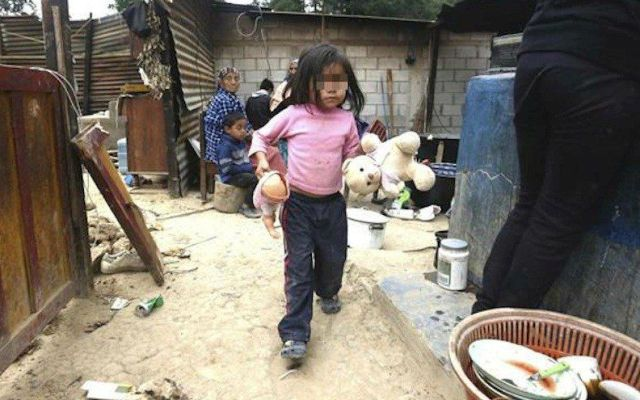 Unicef pide que 7 millones de niños estén en centro de la reconstrucción