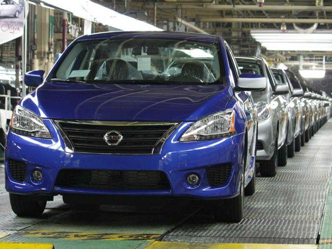 Los autos más vendidos en México durante enero