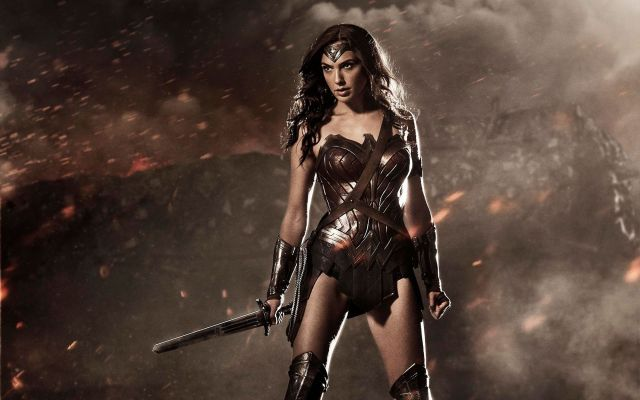 Contratan a Patty Jenkins para dirigir Wonder Woman 2 - Foto de Wired