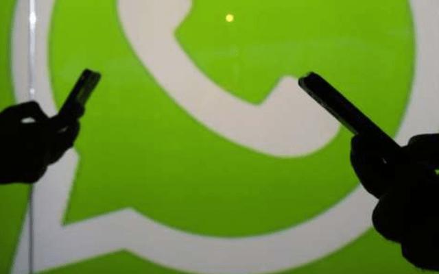 WhatsApp lanza función para revelar ubicación en tiempo real