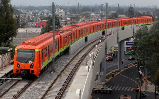 Prevén restablecer servicio en toda la Línea 12 del Metro este mes - Foto de internet