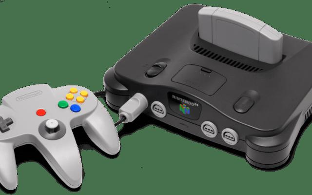 Directivo niega lanzamiento próximo del 'Nintendo 64 Classic' - Foto de Internet