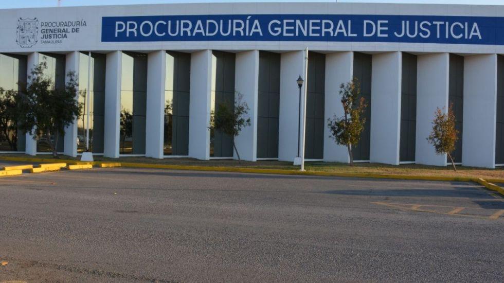 Detienen a exalcalde de Tamaulipas por desvío de recursos - Foto de PGJ Tamaulipas