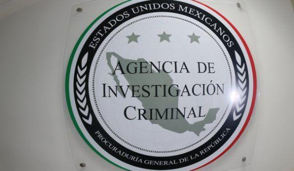 Asesinan a dos policías de la Agencia de Investigación Criminal - Foto de Internet