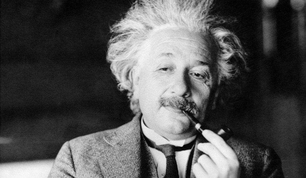 Subastan teoría de la felicidad de Einstein en 1.3 mdd - Foto de internet