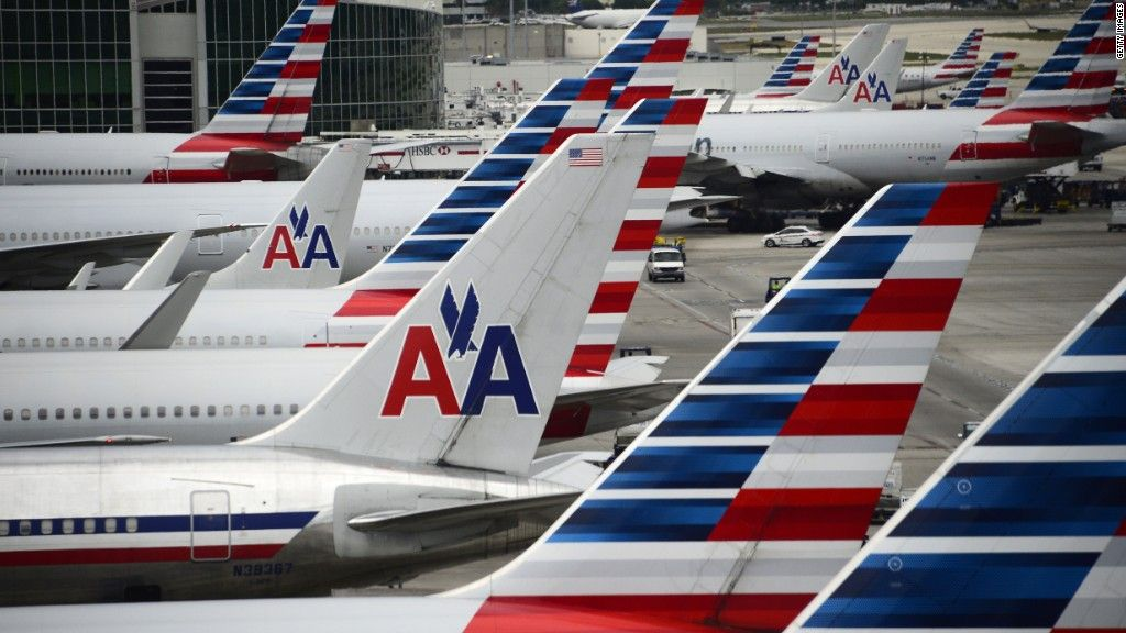 Las aerolíneas más atareadas del mundo - Foto de CNN