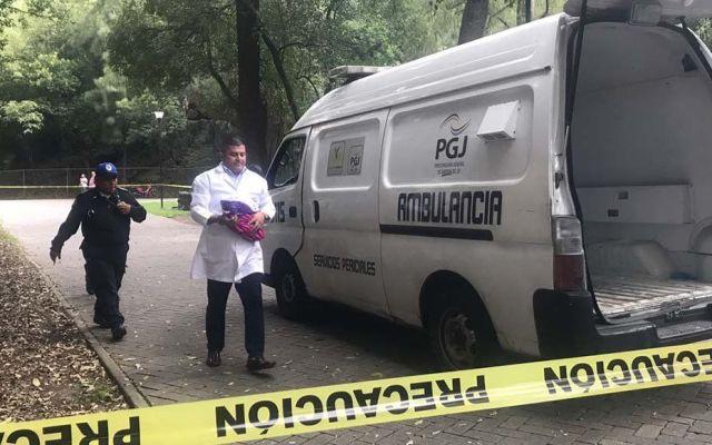 Siguen sin identificar a bebé abandonada en Bosque de Chapultepec - Foto de Quadratín