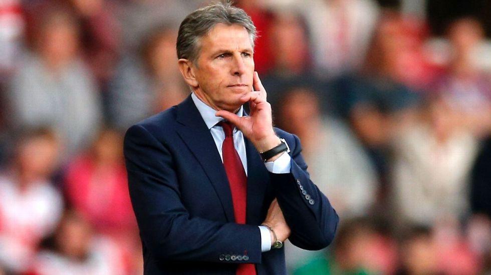 Leicester City contrata a Claude Puel como nuevo técnico - Foto de Internet