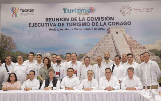 Crearán estrategias para impulsar el turismo tras sismos en México