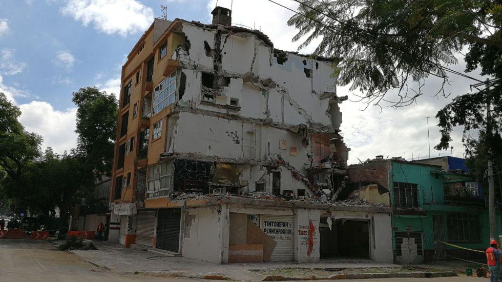Damnificados de la Benito Juárez denuncian falta de dictámenes finales