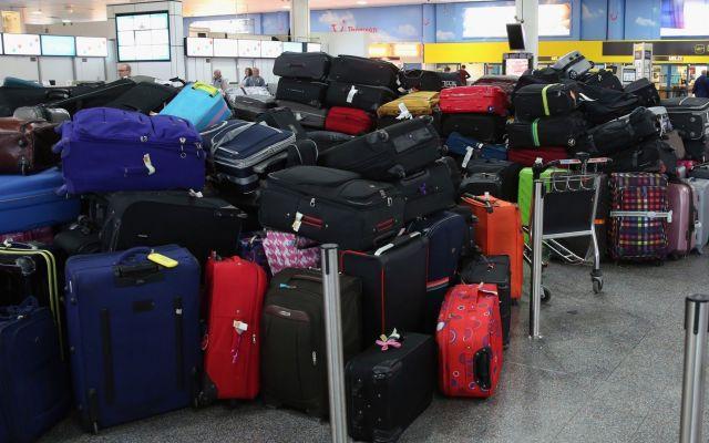 EE.UU. pide a aerolíneas prohibir laptops en equipaje documentado - Foto de internet