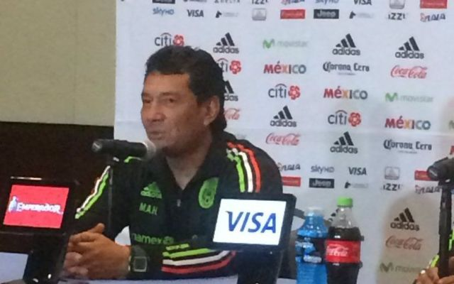 Mundial Sub-17 fue un fracaso personal: Arteaga