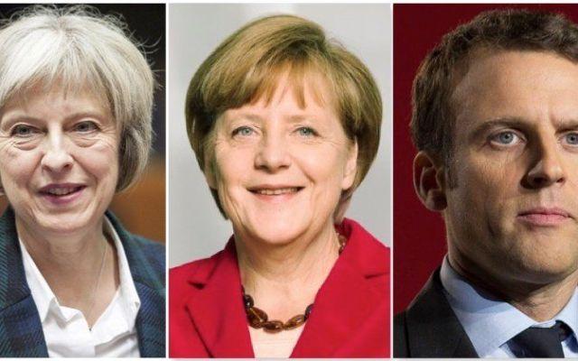 Ningún presidente puede eliminar el acuerdo nuclear con Irán: UE - Foto de UK News