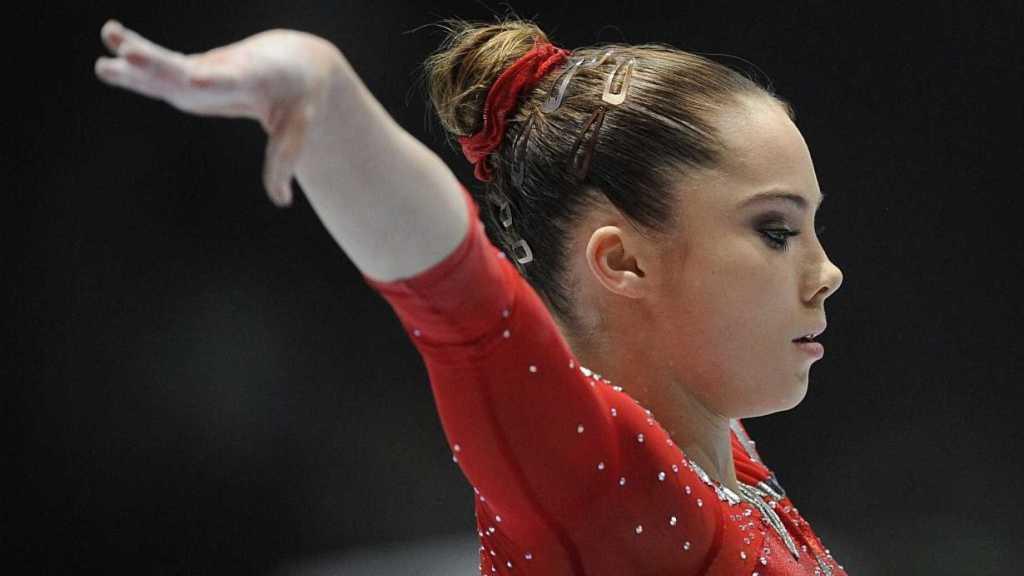 Medallista olímpica estadounidense denuncia abuso sexual