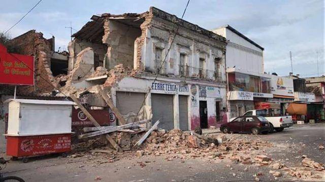 Más de 26 mil sismos se registraron en 2017 en México - Foto de Forbes México