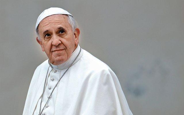 El Papa Francisco llama a promover el diálogo político en Europa - Foto de Internet