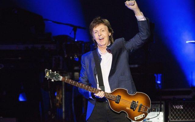 Cancelan concierto de Paul McCartney en Colombia por bajas ventas - Foto de Rolling Stone