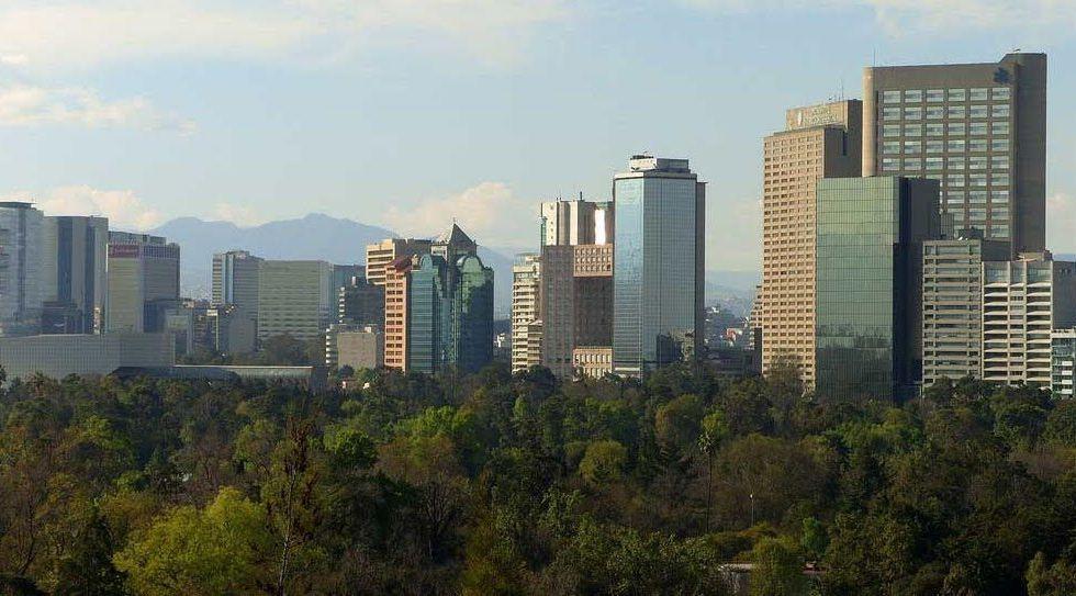 Así será el nuevo Hyatt de la Ciudad de México