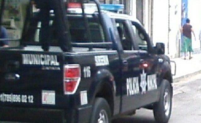 Desaparecen cuatro policías de Zitácuaro en Morelia - Foto de Quadratín